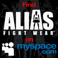 Find ALIAS on MySpace.com