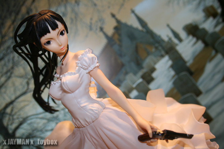 Fumie From Edelweiss