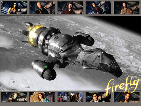 Firefly Series