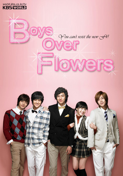Boys Over Flowers (Korean, 2009)