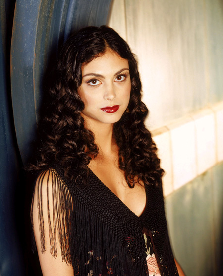 Morena Baccarin as Inara Serra | Firefly (2002)