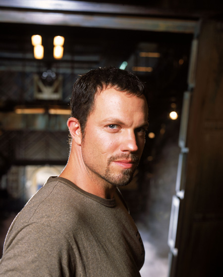 Adam Baldwin as Jayne Cobb | Firefly (2002)