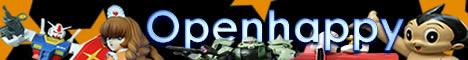 OpenHappy